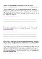 Descriptive  Narrative Writing By Bhyt  Teaching Resources  Tes  Beachanalysingadescriptiveessaydocx