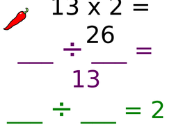 Multiplication-Sums---Inverse.pptx
