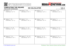 FREEBIE Maze Quadratic Functions  plete the Square besides  furthermore Equation Of A Circle  pleting The Square Worksheet Math This further Solving Quadratic Equations   pleting the Square   EdBoost also  besides pleting the square circles worksheet – smartbook club besides  additionally Multiplication Square Roots Worksheets Best Images On  pleting The as well Solving Quadratic Equations By  pleting The Square Worksheet further pleting the Square Worksheets as well pleting the Square   A Level Maths by StudyWell further 18  math 154b solving using the quadratic worksheet answers moreover Quiz   Worksheet    pleting the Square   Study as well plete The Square Worksheets Math 2 Pages Worksheet Solving in addition  additionally . on completing the square worksheet answers