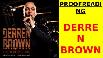 Derren-Brown-proofreading.pptx