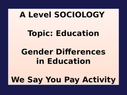 TES-We-say-Gender-and-Education-Starter-Plenary-2015.pptx
