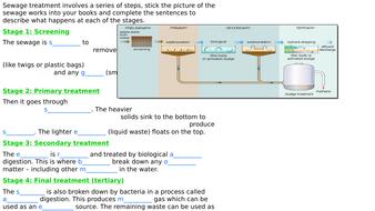 aqa waste water treatment