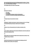 Grade  Response To Sonnet  And Singh Song With Further High  Modelledwritingsonnetandsinghsongdocx Topics For Proposal Essays also Advanced English Essay  Terrorism Essay In English