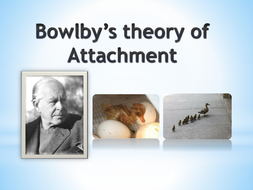 Bowlby-attachment.ppt