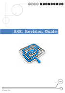 GCSE Computer Science 9-1 OCR Revision Guide