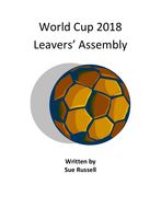 World Cup 2018 Leavers Assembly