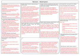 Redemption-Revision-Sheet-Answers.doc