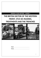 Paper-1---British-Sector-of-the-Western-Front---revision-booklet-2018.docx