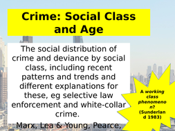 New Spec 2017 Aqa Gce Sociology The Social Distribution Of