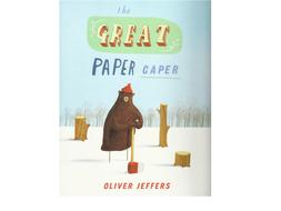GREAT-PAPER-CAPER-.pptx