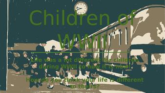 Children-of-WW2.pptx