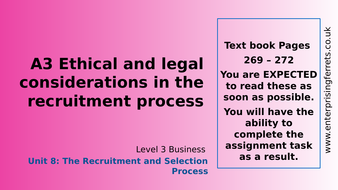 A3-Ethical-and-legal-considerations-in-the-recruitment-process.pptx