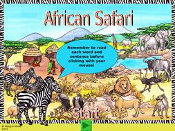 African-Safari-PowerPoint-LA.ppt