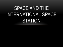 SPACE-AND-ISS.pptx