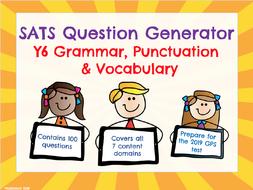 Grammar-SATS_KS2History2019.pps