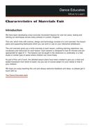 DanceEducates_Unit_CharacteristicsOfMaterials_UnitOverview.pdf