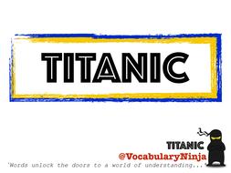 Vocabulary-Ninja---Titanic.pdf