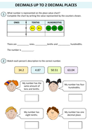 Year-5---WORKSHEETS--Decimals-and-Percentages---Consolidation.pdf