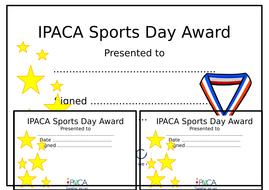 IPACA-Sports-Day-Award.docx