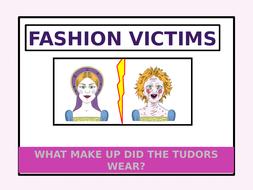 Fashion-victim-PPT.pptx