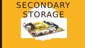 Secondary-storage.pptx