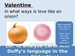 Valentine---Carol-Ann-Duffy.pptx