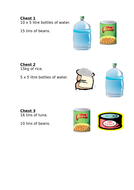 Food-Items-and-Chests.docx
