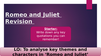 Romeo-and-Juliet---Revision.pptx