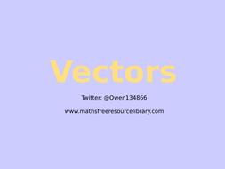 11)-Vectors.pptx