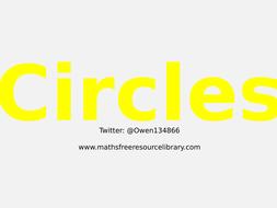 6)-Circles.pptx