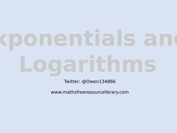 14)-Exponentials-and-Logarithms.pptx