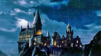 Harry-Potter---Setting-descriptions.pptx