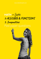 2.5.Inequalities-PastPapers-MathWithSophie.pdf