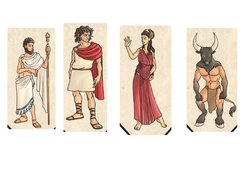 Theseus-and-the-Minotaur-character-pictures.doc