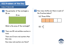 beam maths of the month free resources