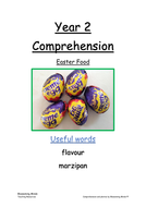 Year-2-comprehension-lower-ability---Easter-food.pdf