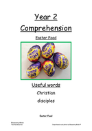 Year-2-comprehension-middle-ability---Easter-food.docx