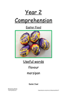 Year-2-comprehension-lower-ability---Easter-food.docx