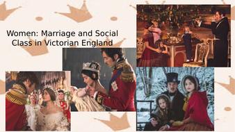 social class marriage