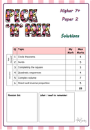 Pick-'n'-Mix-paper---Higher-7--Paper-2---Solutions.pdf