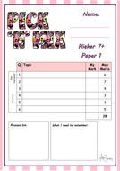 Pick-'n'-Mix-paper---Higher-7--Paper-1.pdf