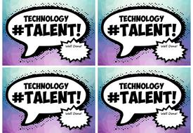 TECHNOLOGY-TALENT-POSTCARDS.pptx