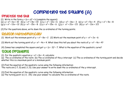 Solve by  pleting the Square Worksheet Best Of Pleting the Square besides Worksheet   pleting Square 1  What value of b makes the additionally 4 Worksheets for Solving Quadratic Equations    pleting the square moreover pleting the Square    worksheets that guide students to discover besides pleting the square  differentiated  by nathan ho ood   Teaching together with pleting The Square Practice Worksheet  pleting The Square likewise Quadratic equation by  pleting the square worksheet with answers in addition pleting the Square Worksheets in addition  further pleting the Square Worksheet 40alge 2 Radicals Washington likewise Solving Quadratic Equations by  pleting the Square Worksheet likewise  in addition pleting the Square Worksheet 1 Worksheets as well pleting the Square  3 ex les   worksheet   YouTube furthermore pleting The Square Worksheets   Free Printables Worksheet further Solving Quadratic Equations by  pleting the Square Worksheet. on worksheet on completing the square