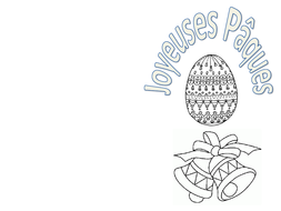 french easter resources joyeuses pâques by cgazzal teaching