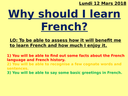 Introduction to french greetings history of the french language french intro m4hsunfo