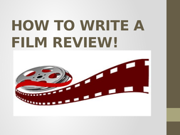 simple film review