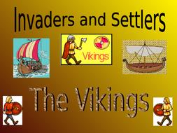 f39d110b Vikings Year 6