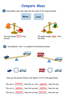 Compare-mass-answers.pdf