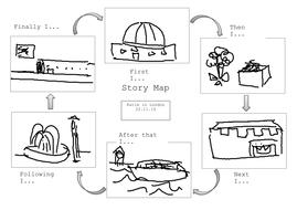 Katie In London- 2 week writing lesson plan Year 1