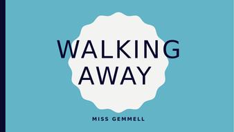 WALKING-AWAY.pptx